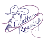 Clutter Roundup